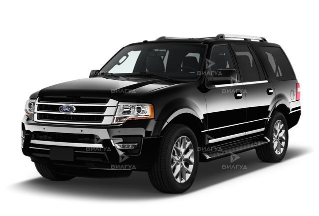 Диагностика ошибок сканером Ford Expedition в Королеве